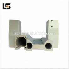 Custom ADC12 aluminum precision die casting for cast parts